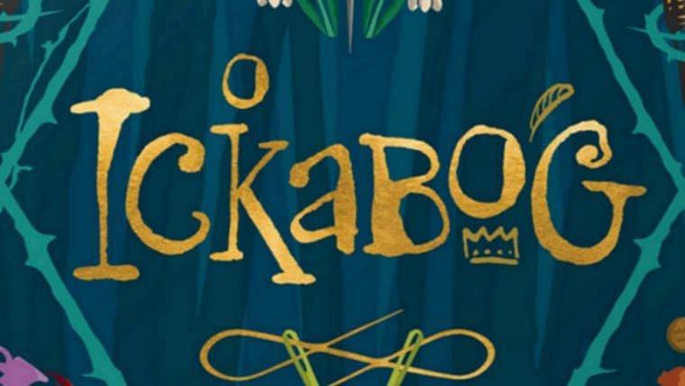 O Ickabog ganha capa oficial e data de lançamento no Brasil