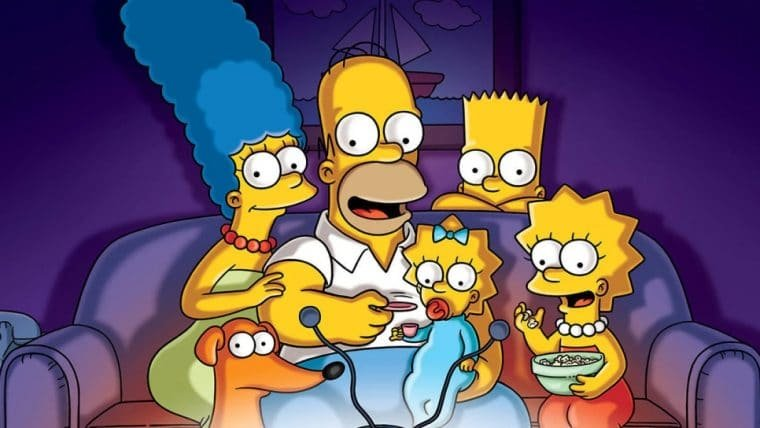 Os Simpsons | 32ª temporada ganha data de estreia