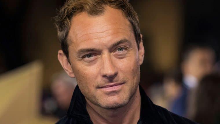 Peter Pan e Wendy | Jude Law está negociando para ser Capitão Gancho, diz site
