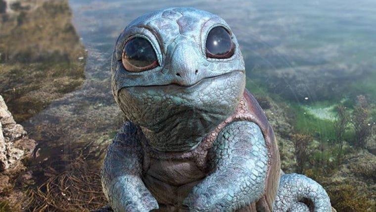Artista cria versões realistas e adoráveis (ou assustadoras) de Pokémon