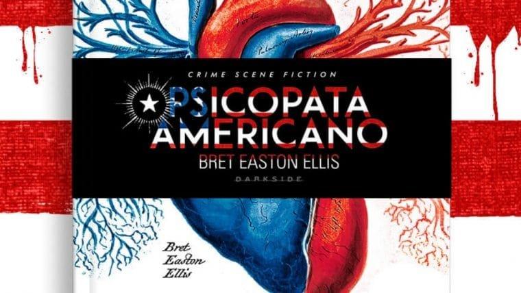 Psicopata Americano, livro que inspirou filme com Christian Bale, será lançado no Brasil