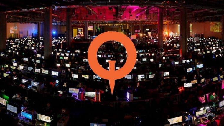 QuakeCon terá edição virtual e iniciativas beneficentes em 2020