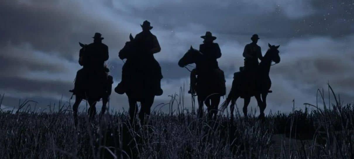 Red Dead Redemption 2 | Jogadores desvendam mistério dos sons fantasmas em Saint Denis