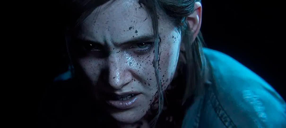 Roteiristas comentam sobre o final original de The Last of Us Part II