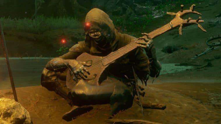 Saiba como participar do beta aberto de Mortal Shell, RPG de ação inspirado em Dark Souls