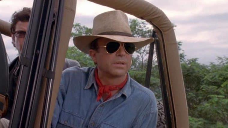 Jurassic World: Dominion | Sam Neill não fará apenas uma participação especial