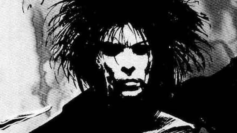 Sandman da Netflix vai se passar em 2021, de acordo com Neil Gaiman