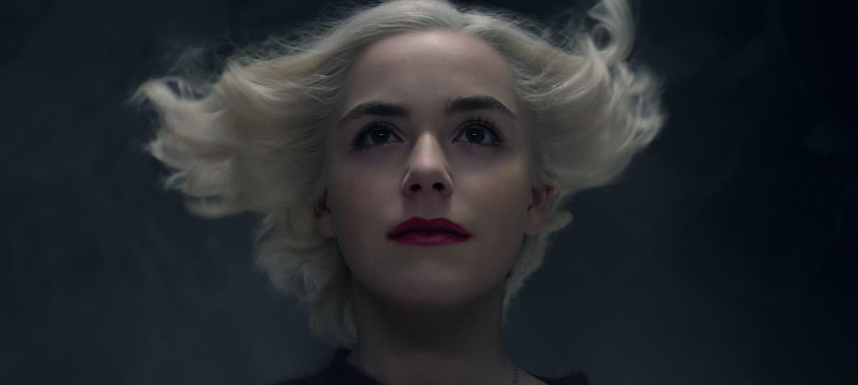 O Mundo Sombrio de Sabrina | Quarta temporada será a última