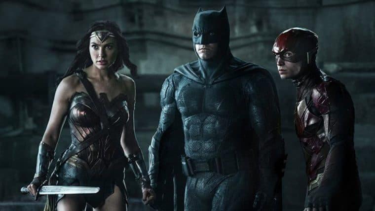 Liga da Justiça | Snyder Cut terá trailer, título e formato divulgados no DC FanDome