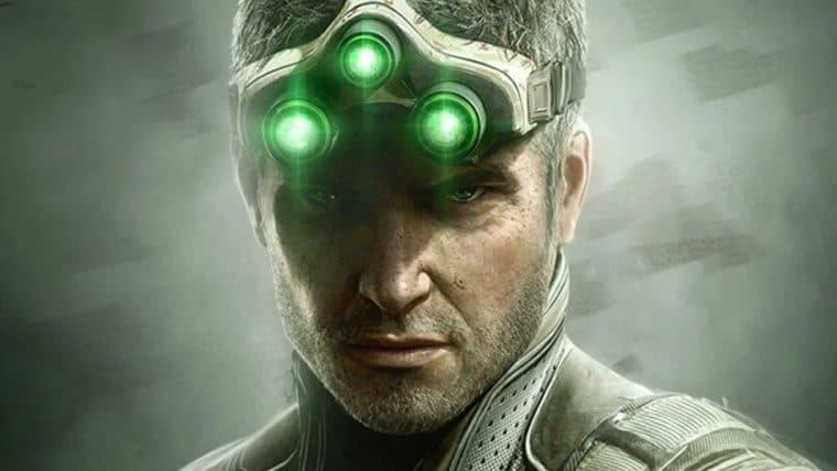 Splinter Cell terá série animada escrita por roteirista de John Wick