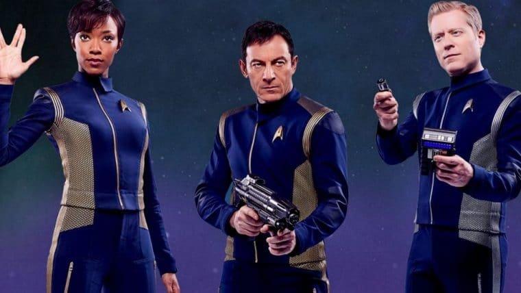 Star Trek: Discovery | Teaser da 3ª temporada revela data de estreia