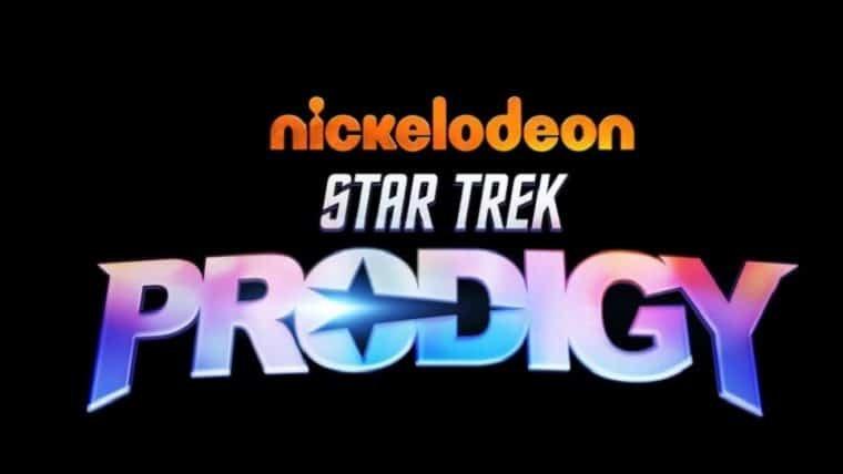 Star Trek: Prodigy | Nova série animada da franquia é anunciada