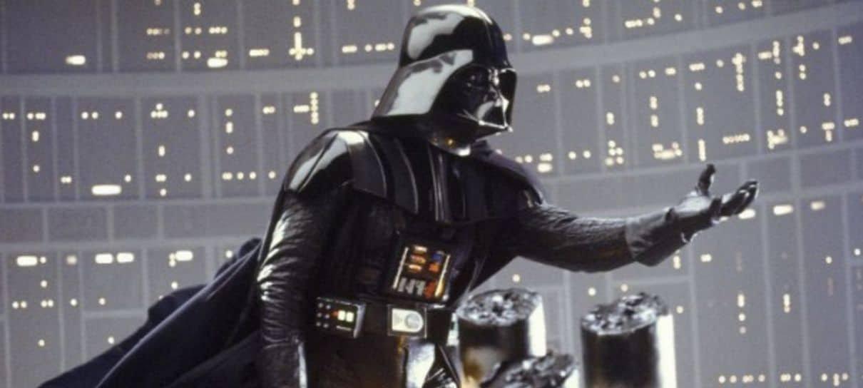 Star Wars: O Império Contra-Ataca está de volta ao topo da bilheteria dos EUA