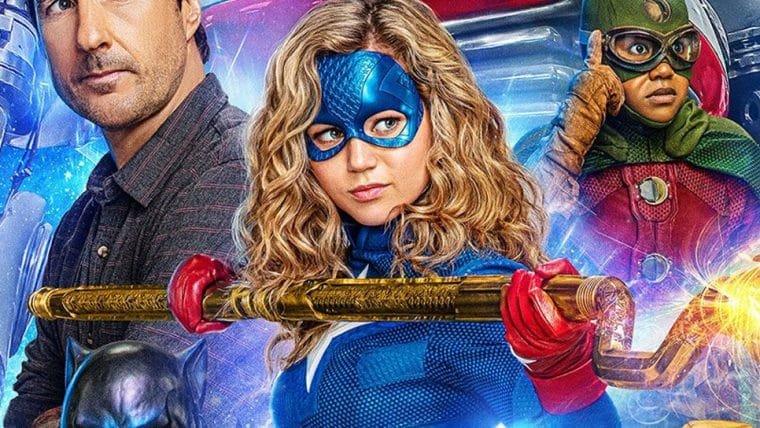 Stargirl tem segunda temporada confirmada