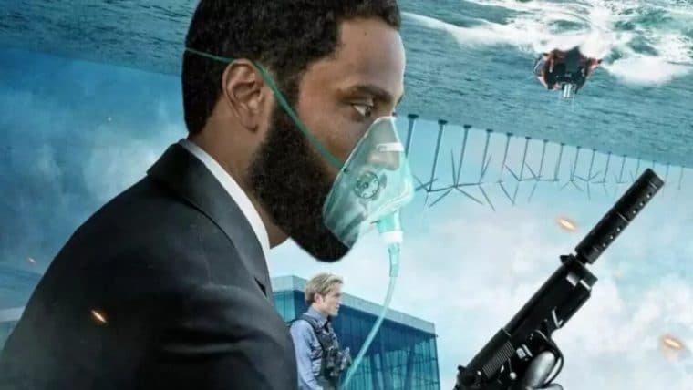Tenet, novo filme de Christopher Nolan, é aprovado para estrear na China