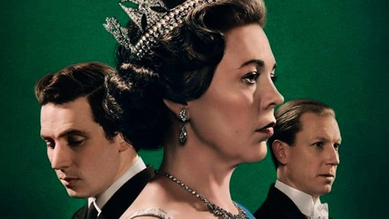 The Crown é renovada para sexta e última temporada