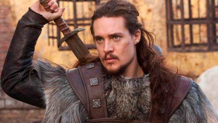 The Last Kingdom | Série da Netflix é renovada para quinta temporada