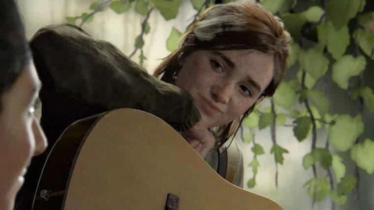 The Last of Us Part II é o jogo em mídia física mais vendido no Brasil em 2020 até agora