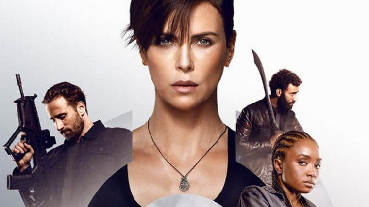 The Old Guard | Charlize Theron lidera imortais em trailer da Netflix