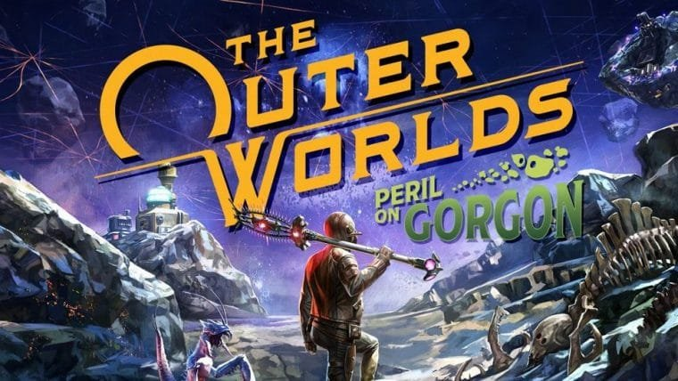 The Outer Worlds | Confira o trailer do DLC Peril on Gorgon
