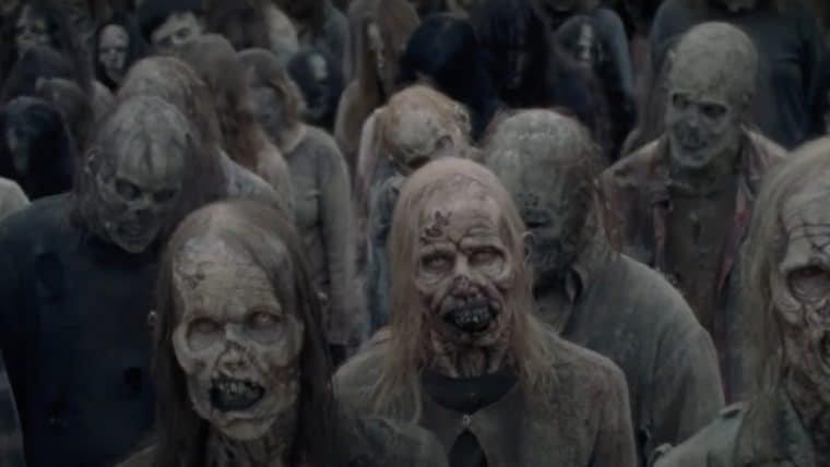 The Walking Dead | 10ª temporada ganha episódios extras