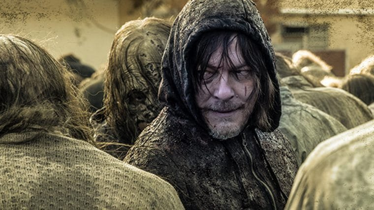 The Walking Dead | Último episódio da 10ª temporada ganha data de estreia