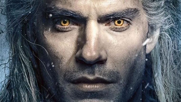 Netflix anuncia minissérie The Witcher: Blood Origin, spin-off de The Witcher