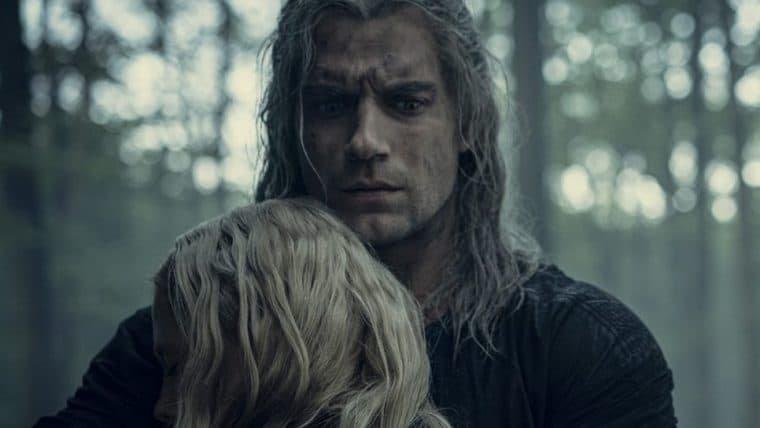 The Witcher | Segunda temporada terá arco de Geralt e Ciri que não está nos livros