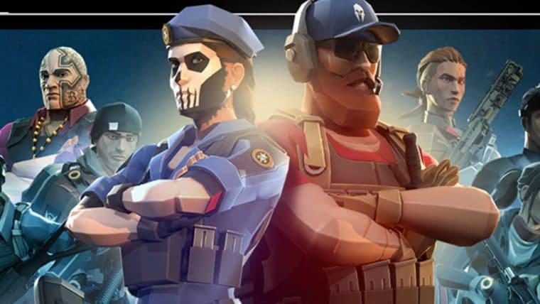 Tom Clancy's Elite Squad ganha novo trailer e abre pré-registro
