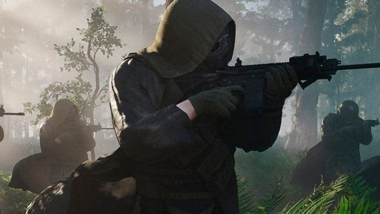 Tom Clancy's Ghost Recon Breakpoint ficará gratuito no próximo final de semana