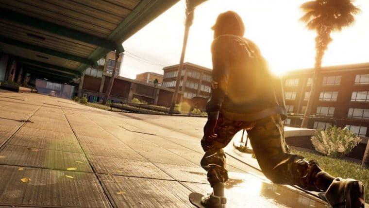 Tony Hawk's Pro Skater 1+2  | Activision anuncia evento de revelação da trilha sonora