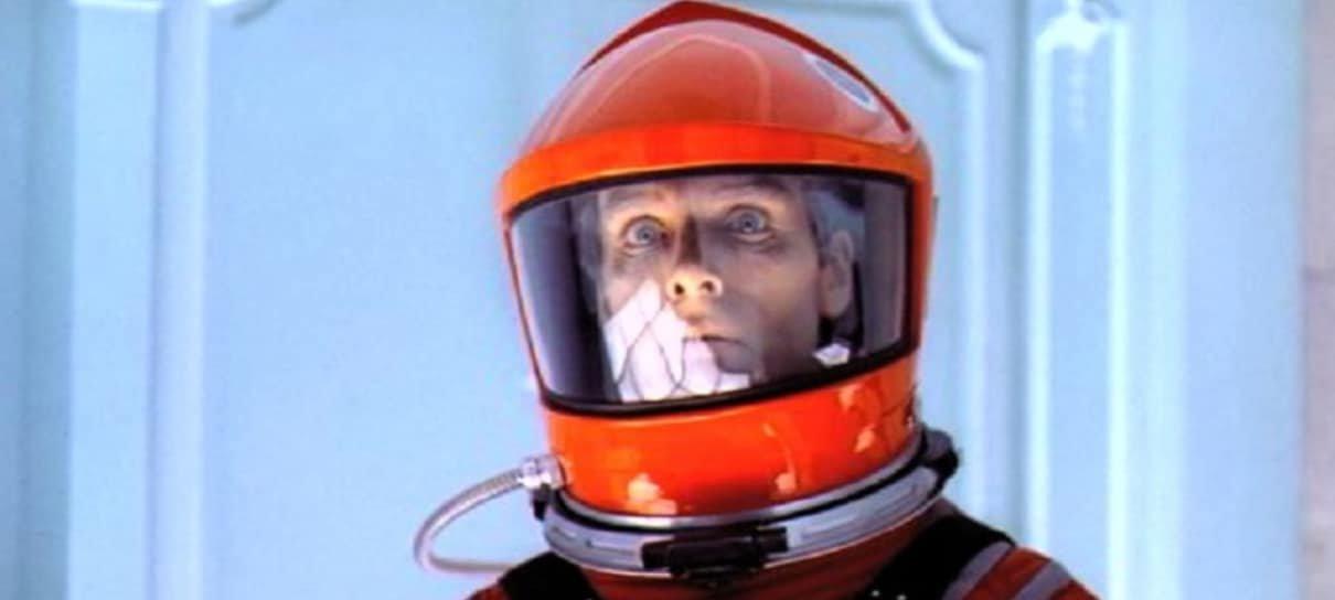 Traje de 2001: Uma Odisséia no Espaço é leiloado por US$ 370 mil