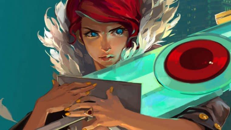 Transistor leva o jogador por uma jornada emocional em um mundo decadente
