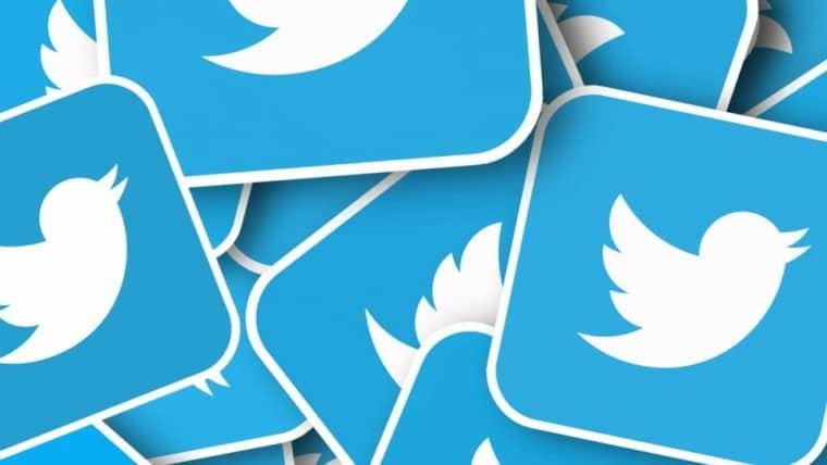Versão web do Twitter fica fora do ar
