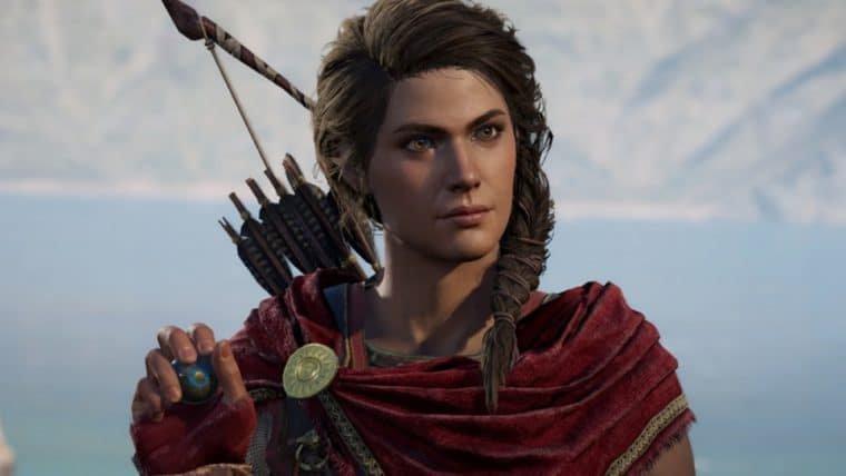 Ubisoft diminui papéis femininos em Assassin's Creed desde Syndicate, diz reportagem