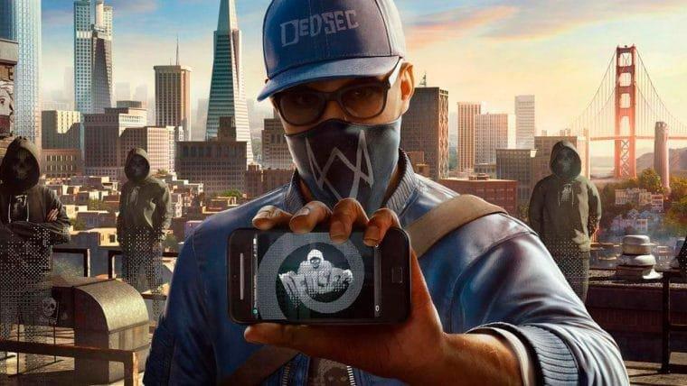 Ubisoft estende prazo para jogadores resgatarem Watch Dogs 2 de graça no PC