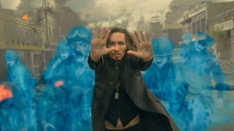 The Umbrella Academy | Cena de abertura da segunda temporada é explosiva; assista