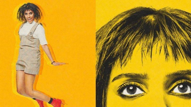 The Umbrella Academy | Pôster inédito traz Lila, a nova personagem da série