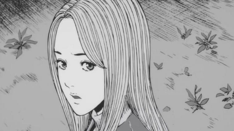 Uzumaki | Conheça a voz original da protagonista do anime