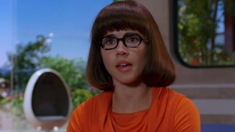Scooby-Doo   Velma seria lésbica no roteiro de James Gunn, mas estúdio vetou
