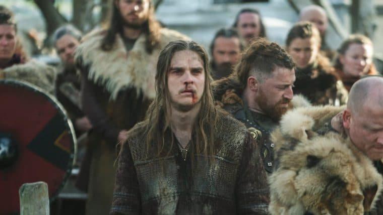 Vikings ganha vídeo com bastidores da sexta temporada; assista
