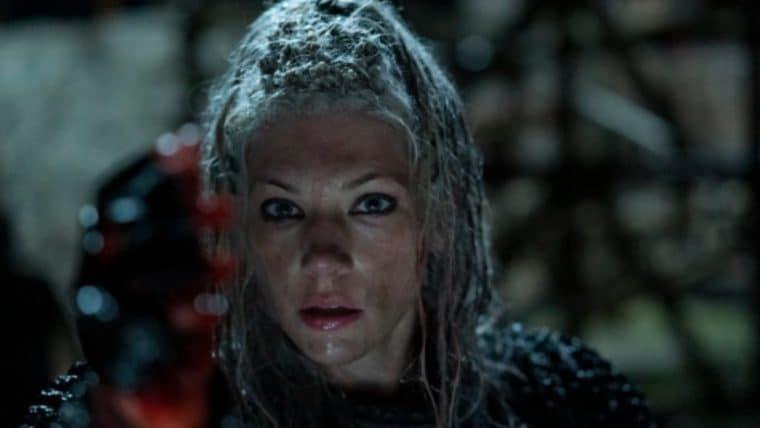 Vikings | Destino dos personagens está nas mãos dos deuses, diz showrunner