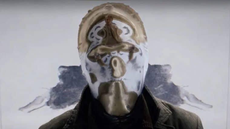 Watchmen   Ator revela que o passado de Looking Glass seria diferente