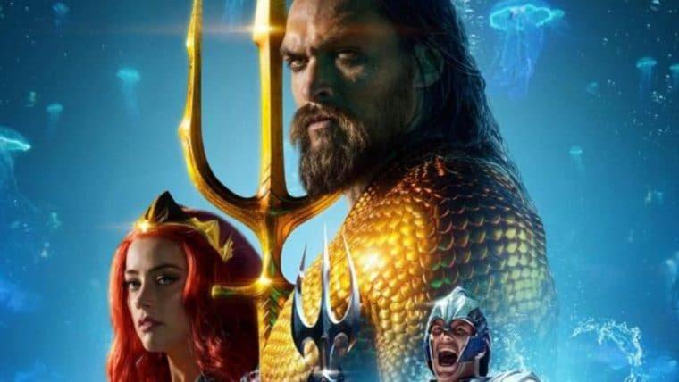 Aquaman 2 será