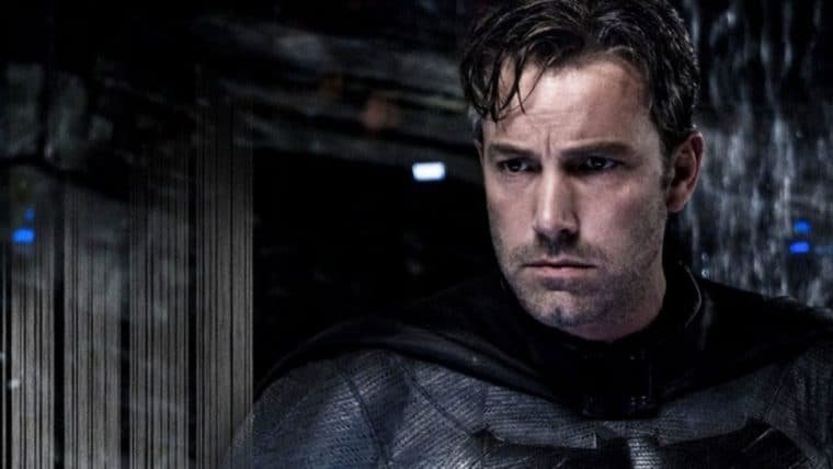 Michael Keaton e Ben Affleck interpretarão Batman novamente em The Flash