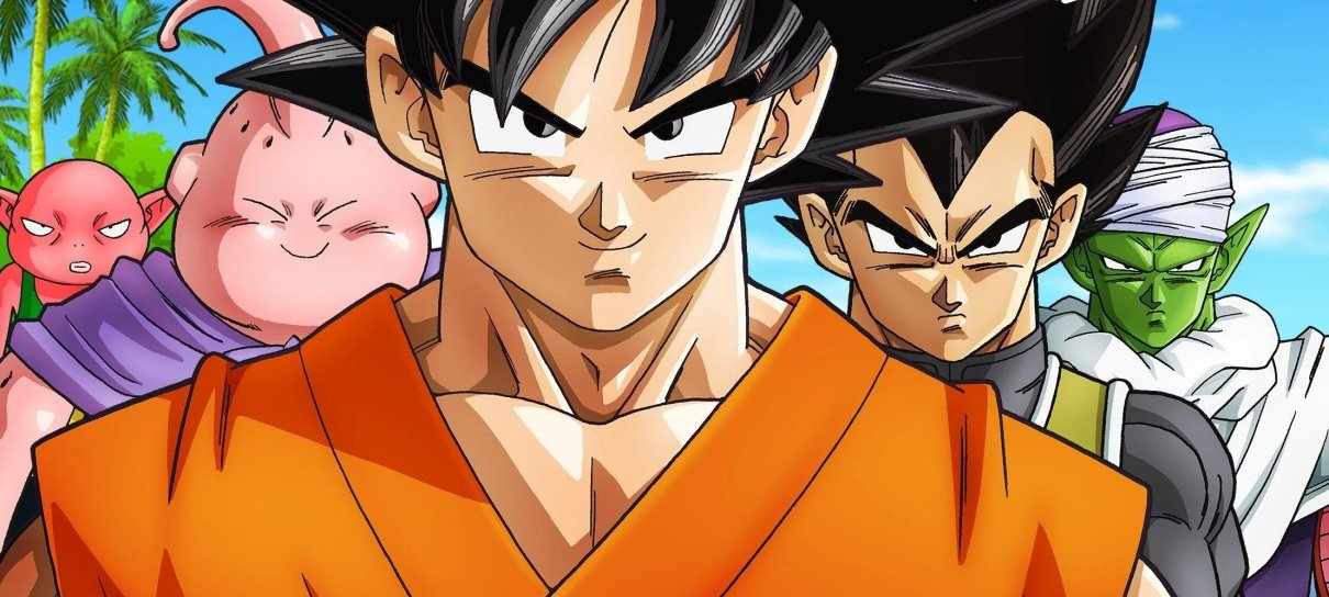 Toonami volta ao Cartoon Network com Dragon Ball Super e Mob Psycho 100