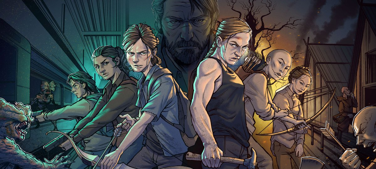 The Last of Us 2 – Desconfortável obra-prima