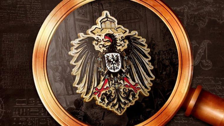 A unificação alemã e as guerras da Prússia