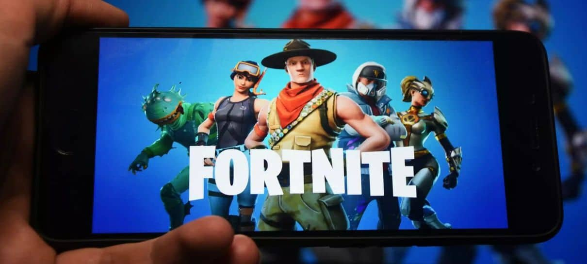 Apple encerra conta de desenvolvedor da Epic Games na App Store