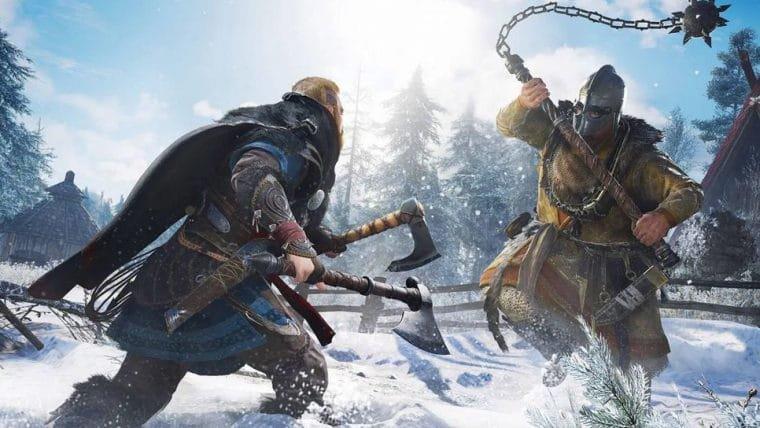 Assassin's Creed Valhalla | Ubisoft divulga nova versão do trailer